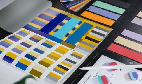 color code book